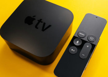 Restricciones Apple TV